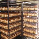 Продам хлебобулочное производство, Челябинск