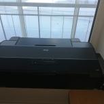 Принтер широкоформатный epson L 1300 формат А3+ СНПЧ, Челябинск