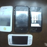 Телефоны под ремонт, Челябинск