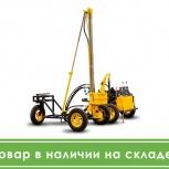 """Буровая установка укб-12/25-02 помбур """"Г"""", Челябинск"""