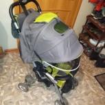 Детская коляска-трость Jetem Elegant, Челябинск