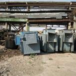 На постоянной основе приобретем , с хранения силовые трансформаторы, Челябинск