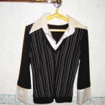 Стильная блузка. 38-40р, Челябинск