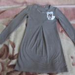 продам  платье 116-122, Челябинск