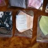 Защитная маска для лица, Челябинск
