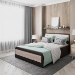 Новая двуспальная кровать №73, Челябинск