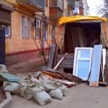 Строймусор или бытовой хлам вывезем недорого, Челябинск