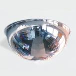 Зеркало обзорное потолочное d-65см 1/2 сферы, cmd-65f, Челябинск
