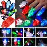 Laser Finger Фонарики на пальцы для фотографа, Челябинск