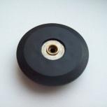 Ролик резиновый Новый для проигрывателя ( 41.5 мм.), Челябинск