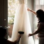 Отпаривание свадебных платьев, Челябинск