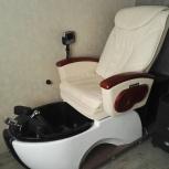 Продам массажное кресло с ванной и массажем, Челябинск