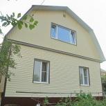 Сайдинг виниловый, Челябинск