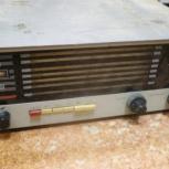 Трансляционный радиоприемник ИШИМ-001, Челябинск