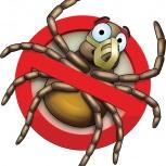 Уничтожение насекомых, Челябинск