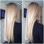 Окрашивание волос любой сложности, Челябинск