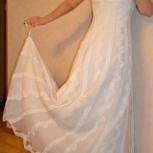 Свадебное платье la sposa, Челябинск