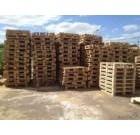 Европоддон деревянный грузовой 850*850, Челябинск