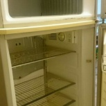Холодильник с морозильником Юрюзань 207, Челябинск