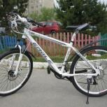 Новый  велосипед, Челябинск