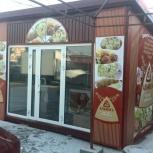Павильоны, киоски, автомойки, Челябинск