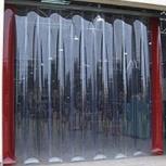 ПВХ завесы , полосовые пвх завесы, ленточные пвх завесы, завеса ПВХ, Челябинск