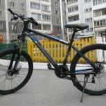 Новый горный велосипед 24 скорости, Челябинск