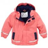 Куртка новая, Германия, 116-122, Челябинск