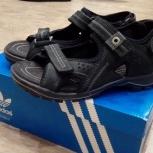 Продам новые сандали экко р.34, Челябинск