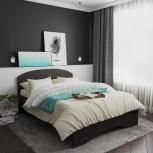 Новая двуспальная кровать №54, Челябинск