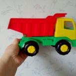 грузовики машинки пластик, Челябинск