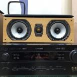 Акустическая система Monitor Audio MR centre, Челябинск