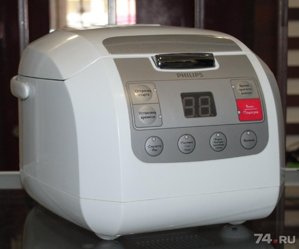 мультиварка Philips Hd303300 бу цена 150000 руб челябинск 74ru