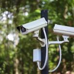 Видеокамеры для видеонаблюдения, Челябинск