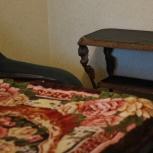 Столик журнальный с коваными красивыми ножками, Челябинск
