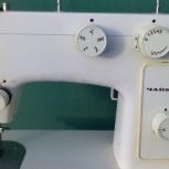 Продам новую швейную машину : чайка 142м, Челябинск