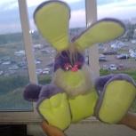 Большие мягкие игрушки, Челябинск