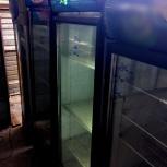 Холодильный шкаф inter-550Т Интер, Челябинск