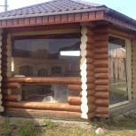 Мягкие окна для беседки, Челябинск