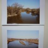 Фотографии реки Миасс, Челябинск
