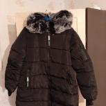 Пуховик новый зимний  размер М  (44), Челябинск