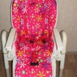 Продаю детский стульчик, Челябинск