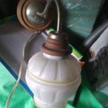 Лампа, Челябинск