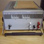 Лабораторный блок питания Б5-47, Челябинск