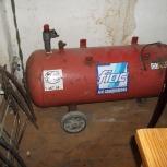 баллон  ресивер компрессора воздушного, Челябинск