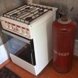 Баллон для газовый плиты, Челябинск