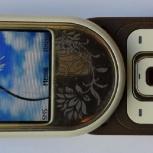 Телефон Nokia 7370 Поворотная Раскладушка Оригинал Ростест, Челябинск