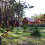 Продам базу отдыха, Челябинск