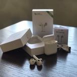 I11 СПЦ Bluetooth 5,0 Беспроводной наушники mini i7s с микрофоном, Челябинск