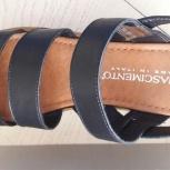 Женские летние туфли Rinascimento,Италия, Челябинск
